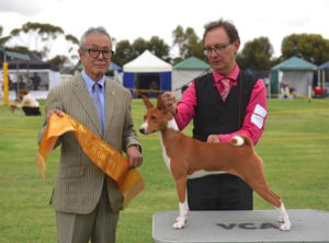 Australia Day International Show 2016